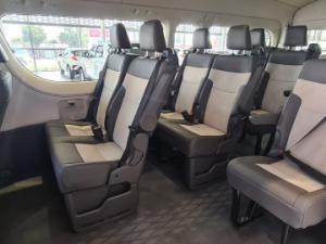 Toyota Quantum 2.8 GL 14 Seat - Image 12