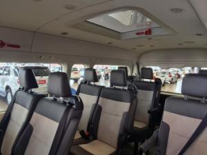 Toyota Quantum 2.8 GL 14 Seat - Image 13
