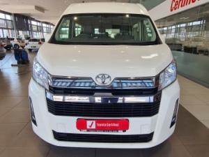 Toyota Quantum 2.8 GL 14 Seat - Image 1