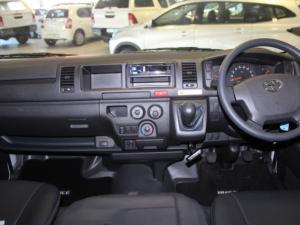 Toyota QUANTUM/HIACE 2.5 D-4D Sesfikile 16s - Image 5