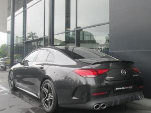 Mercedes-Benz AMG CLS 53 4MATIC - Image 5