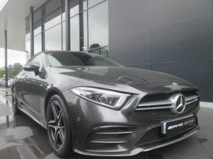 Mercedes-Benz AMG CLS 53 4MATIC - Image 9