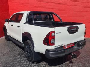 Toyota Hilux 2.8GD-6 double cab Legend - Image 12