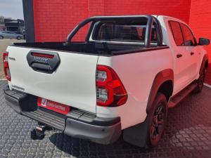 Toyota Hilux 2.8GD-6 double cab Legend - Image 13