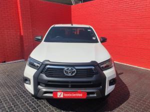 Toyota Hilux 2.8GD-6 double cab Legend - Image 2