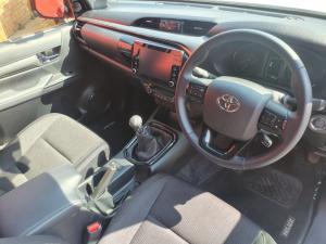 Toyota Hilux 2.8GD-6 double cab Legend - Image 5