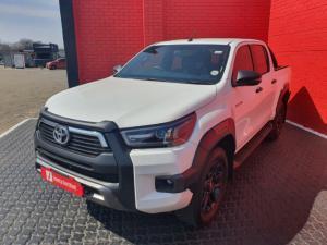 Toyota Hilux 2.8GD-6 double cab Legend - Image 6