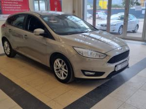 Ford Focus hatch 1.0T Trend auto - Image 6