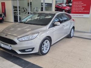 Ford Focus hatch 1.0T Trend auto - Image 7