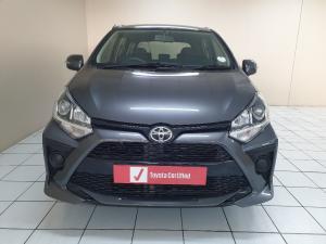Toyota Agya 1.0 auto - Image 15