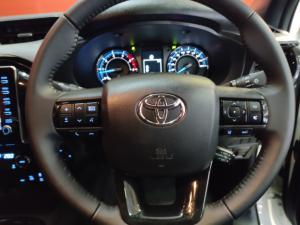 Toyota Hilux 2.8GD-6 double cab 4x4 Legend RS - Image 19
