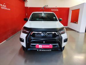 Toyota Hilux 2.8GD-6 double cab 4x4 Legend RS - Image 2