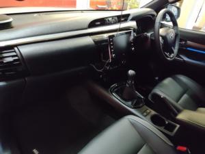 Toyota Hilux 2.8GD-6 double cab 4x4 Legend RS - Image 7