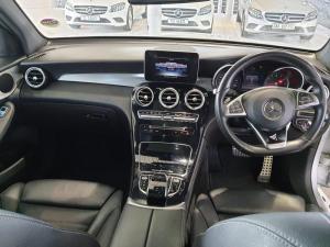 Mercedes-Benz GLC 250 OFF Road - Image 7