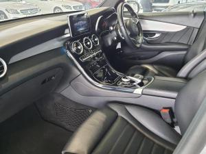 Mercedes-Benz GLC 250 OFF Road - Image 9