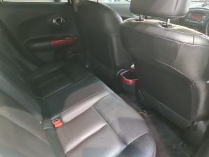 Nissan Juke 1.6 DIG-T Tekna - Image 10