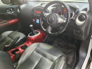Nissan Juke 1.6 DIG-T Tekna - Image 9