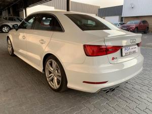 Audi S3 Stronic - Image 3