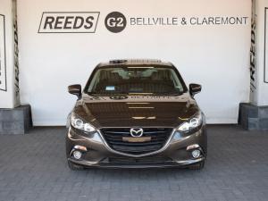 Mazda Mazda3 hatch 2.0 Astina - Image 3