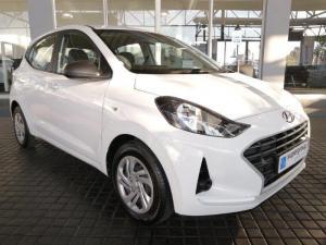 Hyundai Grand i10 1.0 Motion automatic - Image 1