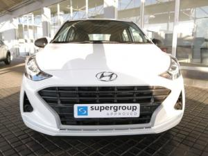 Hyundai Grand i10 1.0 Motion automatic - Image 2