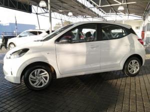 Hyundai Grand i10 1.0 Motion automatic - Image 4
