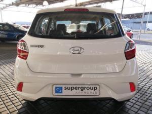 Hyundai Grand i10 1.0 Motion automatic - Image 6