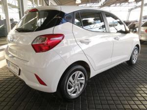 Hyundai Grand i10 1.0 Motion automatic - Image 7