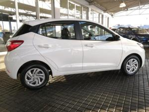 Hyundai Grand i10 1.0 Motion automatic - Image 8