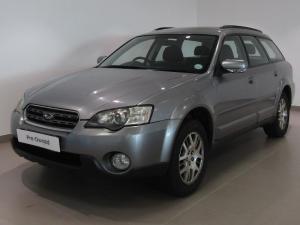 Subaru Outback 2.5i AWD - Image 1