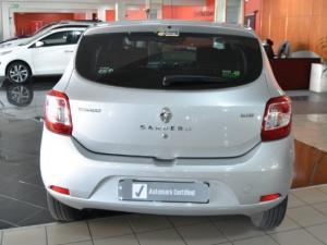 Renault Sandero 900 T Dynamique - Image 5