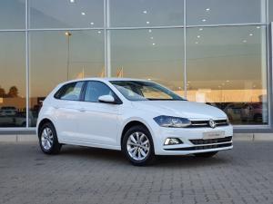 2021 Volkswagen Polo hatch 1.0TSI Comfortline auto