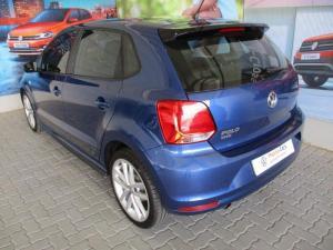 Volkswagen Polo Vivo 1.0 TSI GT - Image 11