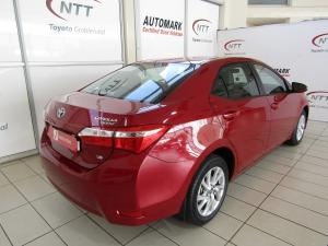 Toyota Corolla Quest 1.8 Prestige CVT - Image 2