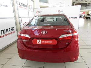 Toyota Corolla Quest 1.8 Prestige CVT - Image 3