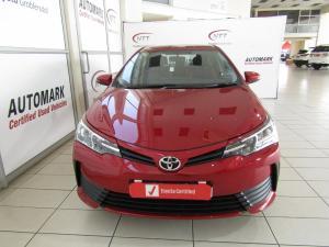 Toyota Corolla Quest 1.8 Prestige CVT - Image 4