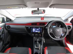 Toyota Corolla Quest 1.8 Prestige CVT - Image 8