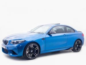 BMW M2 Coupe M-DCT - Image 1
