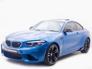 BMW M2 Coupe M-DCT - Image 2