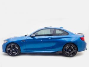 BMW M2 Coupe M-DCT - Image 3