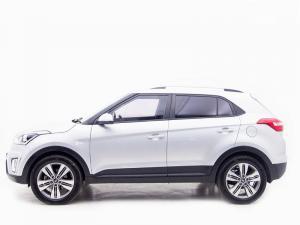 Hyundai Creta 1.6 Executive automatic - Image 3