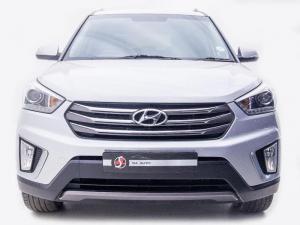 Hyundai Creta 1.6 Executive automatic - Image 4