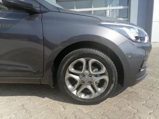 Hyundai i20 1.4 Fluid automatic