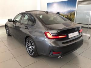 BMW 3 Series 318i Sport Line - Image 18