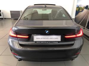 BMW 3 Series 318i Sport Line - Image 19