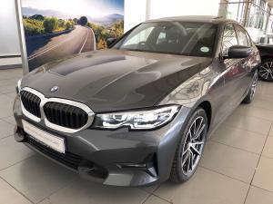 BMW 3 Series 318i Sport Line - Image 2