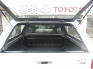 Ford Ranger 3.2TDCi double cab Hi-Rider XLT auto - Image 22