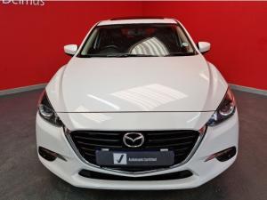 Mazda MAZDA3 2.0 Individual 5-Door automatic - Image 2