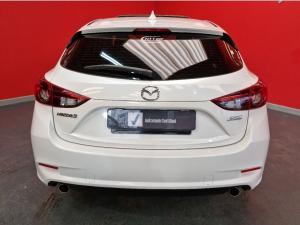 Mazda MAZDA3 2.0 Individual 5-Door automatic - Image 5