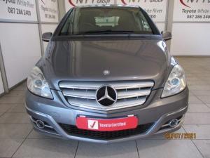 Mercedes-Benz B 200 automatic - Image 1